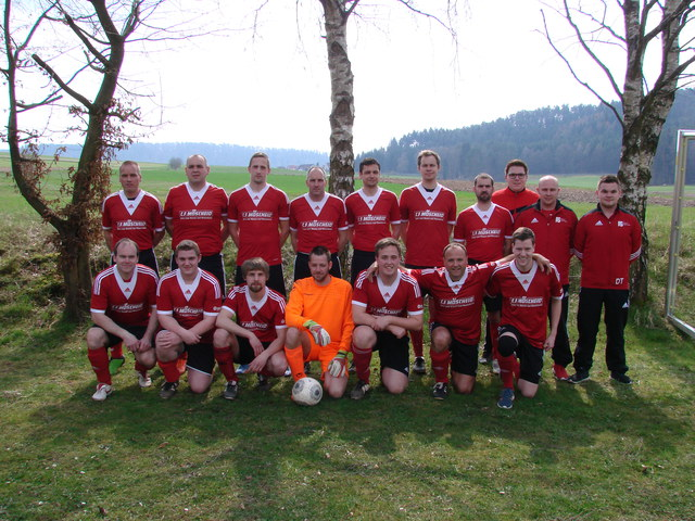 2015_16 II. Mannschaft