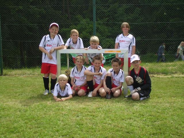 E2 Jugend, Neukirchen